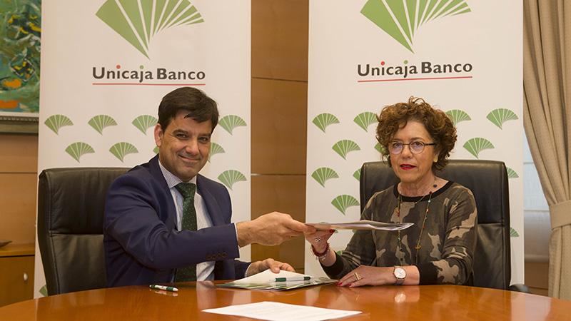Convenio Coocyl Unicaja Banco